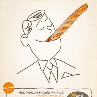 Le pacte blé Agri-Éthique France