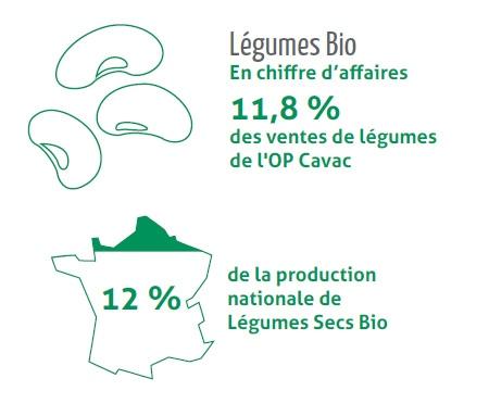 Légumes Bio 2014
