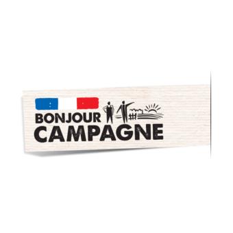 Bonjour Campagne