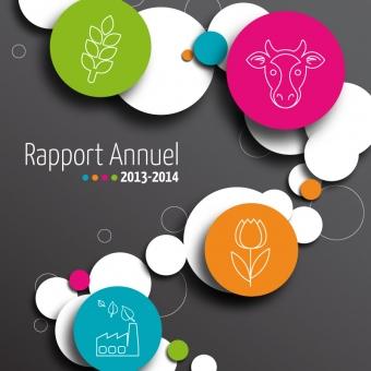 Rapport Annuel Cavac 2013-2014