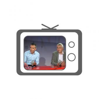 [TV Vendée] Cavac invitée de La Grande Émission