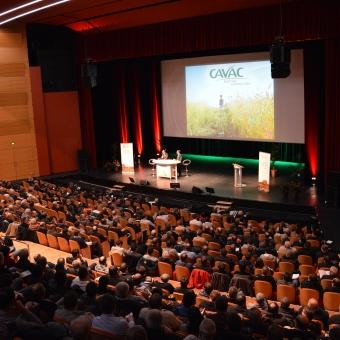 Assemblée générale : Le groupe Cavac dégage des résultats satisfaisants grâce à la polyvalence de ses métiers