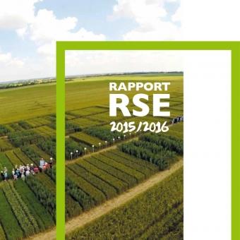 Rapport RSE 2015-2016