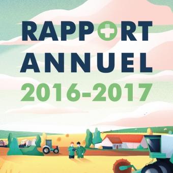 Rapport Annuel Cavac 2016-2017