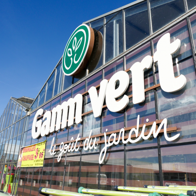 Gamm Vert Airvault : bon démarrage - Cavac