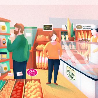 Répondre aux attentes des consommateurs et de la société
