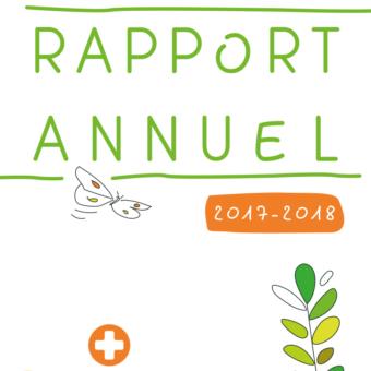 Rapport Annuel Cavac 2017-2018