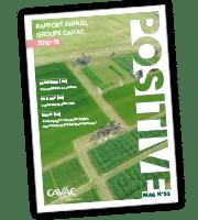 Télécharger le rapport annuel Cavac